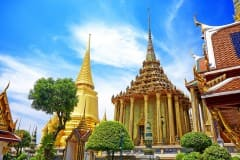Cheap Flights To Bangkok, Thailand