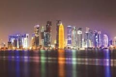 Cheap Flights To Doha
