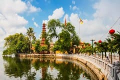 Cheap Flights To Hanoi, Vietnam