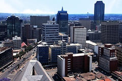 Cheap Flights To Harare, Zimbabwe