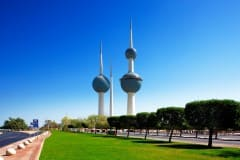 Cheap Flights To Kuwait
