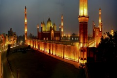Cheap flights to lahore