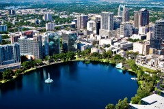 Cheap flights to orlando, florida
