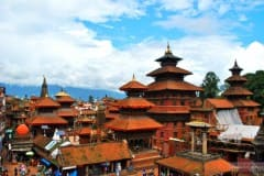 Cheap Flights To Kathmandu,Nepal