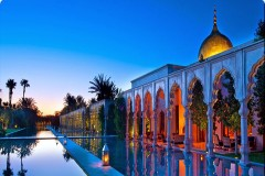 Cheap Flights To Marrakech, Morocco