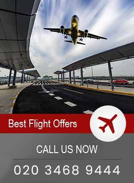 Outlook travel cheap flight offers